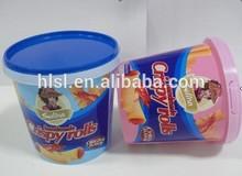 food grade plastic bucket