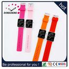 2014 alibaba china supplier custom smart Silicone led Watch