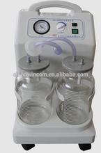 Médico máquina de sucção/aspirador de escarro/portable unidade de sucção catarro kd- 3090a2
