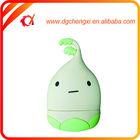Cute Animal Soft PVC Usb Flash Drive