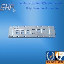 high precision small sheet metal fabrication