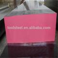 الصين البلاستيكية لوحة الصلب يموت 1.2311/ p20 خصائص الفولاذ