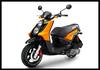 powerful 50cc/125cc/150cc cheap gas scooter