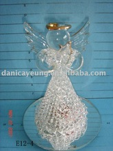 LED GLASS ANGEL