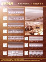 Interior/Exterior, PU Corner decorative moulding