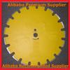 Multi cutting purpose Diamond Cutting Blade diamond circular saw blade for asphalt cutting