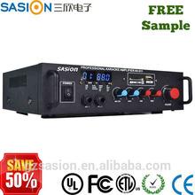 SASION AV011-2 home audio subwoofer amplifier