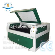 NC-E1290 label rotary die cutting machine /business card die cutting machine