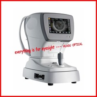 ophthalmic auto refractometer colorful LCD touch monitor fa6500
