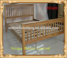 Solid Wood Bed,Bedroom Furniture
