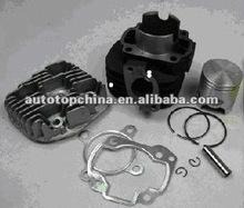 High quality Motorcycle Cylinder kit for Yamaha/JOG