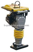 70-80KG MIKASA Type Soil Tamper Rammer with Robin EH12 / Honda Engine