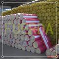 Materiales de las lanas de cristal del aislamiento de calor