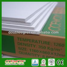 Ceramic Fiber Board with Carton Package