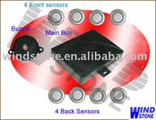 Car Parking Alarm System Buzzer Parking Sensor System