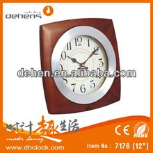 buona qualità di legno e mdf orologio