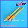 Cat6A patch cords Hirose type plug