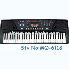 61 keys educational toy MQ-6118