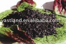 Organic potassium humate fertilizer on sale