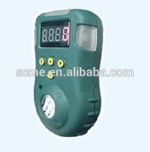 methane detection alarm