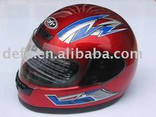 Newest ABS Full Face Motorcycle Helmet DF-903
