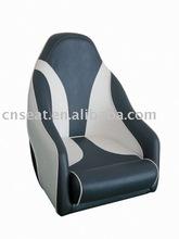 Luxury comfortable single Boat Seat