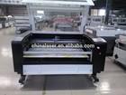 laser cutting machine laser cutter / embossing machine for t-shirts LG900 ( 60w 80w )