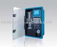 Online Phosphate Meter