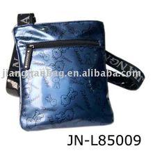 Pu Leather messenger bag 2012
