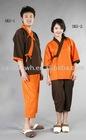 unskilled jobs best selling in Japan Cheap beauty salon uniform