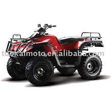 300cc 2WD (4x2) Quad ATV/ EEC&COC CVT Quad 300cc (TKA300E-C)