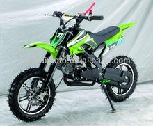 49cc mini Dirt bike/christmas kids bike (TKD50-011)