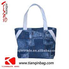 jean bags handbags fashion 2012
