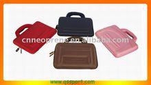 Waterproof handle case eva laptop case , Hard shell laptop case,hot sale color laptop bag EVA laptop case