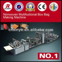 High Speed Nonwoven Bag-making Machine