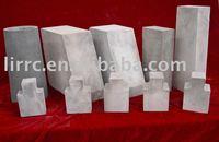 Si3N4 Bonded SiC Refractory Bricks