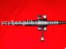 professional steel motorcycle crankshaft