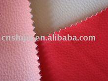 good qality PU leather for sofa