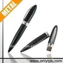 Free 1C Logo Pen Shape USB memory 8GB