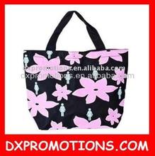 cheap custom tote bag/sublimation bag/woman tote bag