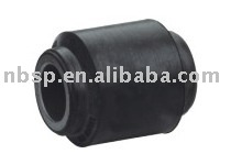auto rubber metal bushing rubber parts