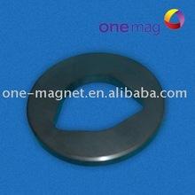 Y30 strontium ferrite ring magnet