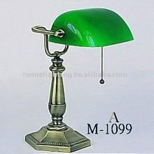 M-109 Work light,bankers lamp