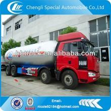 12M3 gas tank LPG TRUCK