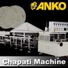 Anko mixing making frozen fully automatic chapati making machine