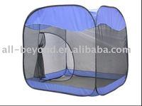 pop up terylene screen house tent