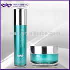 50ml facial moisture cream jar for skincare