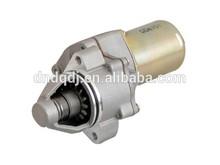 12V starter motor for Ducati motorcycle