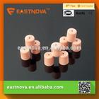 Eastnova ES206-HOLE PU foam soft hearing aid ear tips