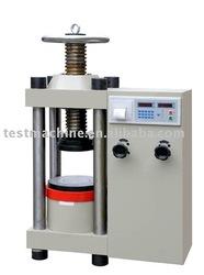 2000KN Concrete Compressive Strength Testing Machine+flexural testing machine+Cement Compression Testing Machine